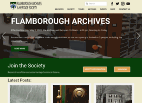 flamboroughhistory.com