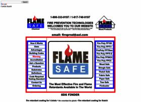 flame-safe.com
