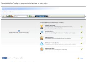flamehabbobar.toolbar.fm