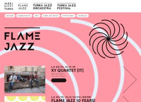 flamejazz.com
