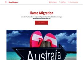 flamemigration.com