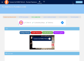 flamenco-rumba.com
