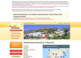 flamenco-sprachreisen.com