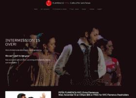 flamenco-vivo.org