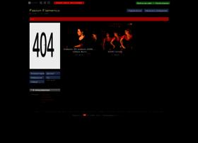 flamencocenter.gallery.ru