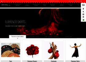 flamencoexport.com