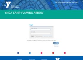 flamingarrow.campintouch.com