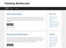 flamingbarbecues.co.uk