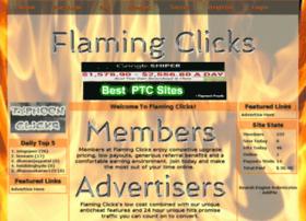 flamingclicks.com