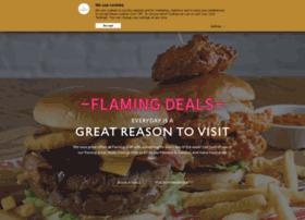 flaminggrillpubs.com