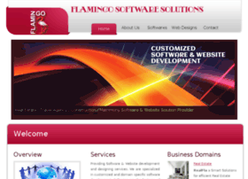 flamingo-softwares.com