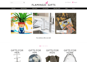 flamingogifts.co.uk