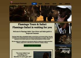 flamingosafari.com