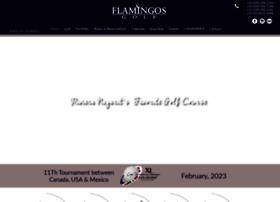 flamingosgolf.com.mx