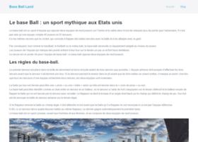 flandresbaseball.com