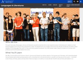 flanguages.unca.edu