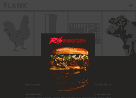 flanklondon.com