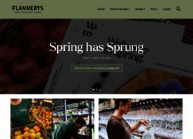 flannerys.com.au