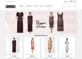 flapperstyledresses.com