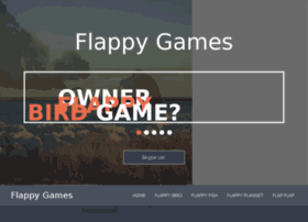 flappygames.org