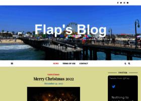 flapsblog.com