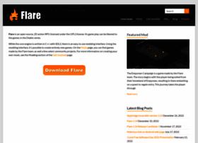 flarerpg.org