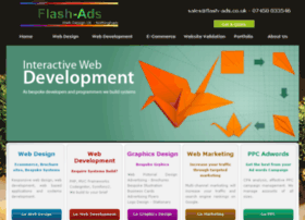 flash-ads.co.uk