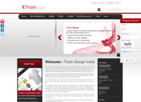 flash-design-india.com