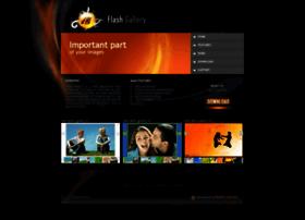 flash-gallery.org