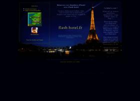 flash-hotel.fr