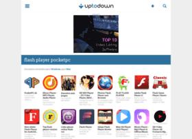 flash-player-pocketpc.uptodown.com