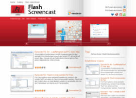 flash-screencast.de