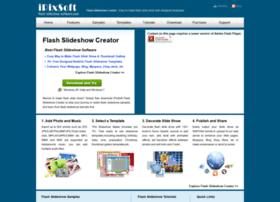flash-slideshow-software.com