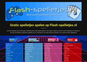 flash-spelletjes.nl