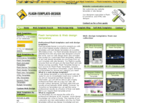 flash-template-design.com