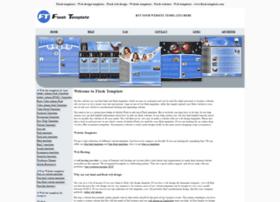 flash-template.com