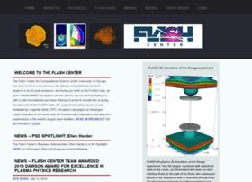 flash.uchicago.edu