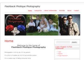 flashbackphotique.co.za