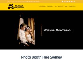 flashbackphotobooths.com.au