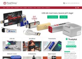 flashbay.dk