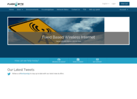flashbyte.us