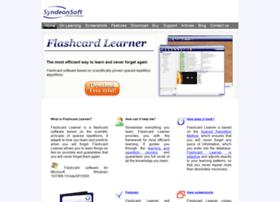 flashcardlearner.com