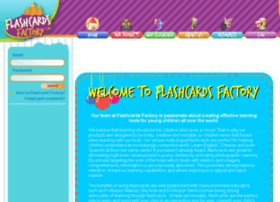 flashcardsfactory.com