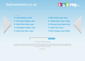 flashcashloans.co.uk