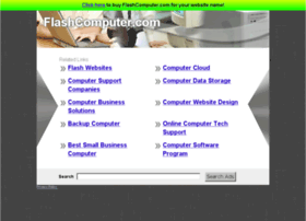 flashcomputer.com