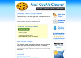 flashcookiecleaner.com