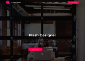 flashdesigner.com.au