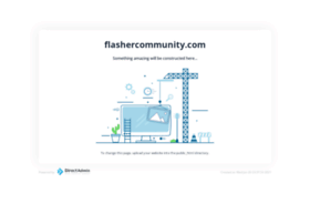 flashercommunity.com