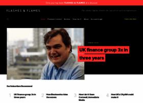 flashesandflames.com