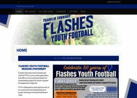 flashesyouthfootball.org